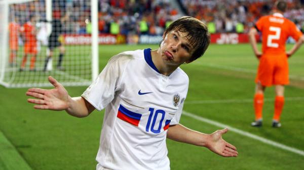 Скандал: ФИФА начала расследование в отношении 11 российских футболистов