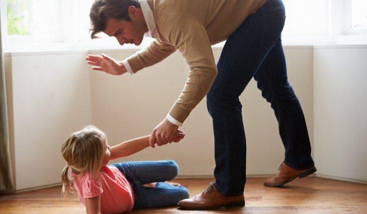 Почему категорически нельзя шлепать детей: ужасные последствия о которых вы не слышали