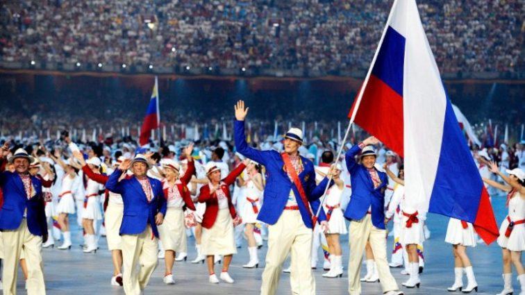 13 стран осудили решение МОК допустить россиян до Олимпиады