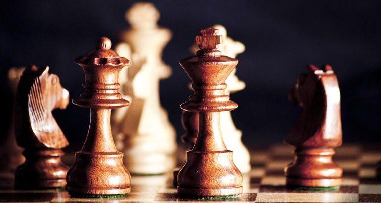 Украина снова лидирует: шахматист Ярмонов победил среди спортсменов-инвалидов
