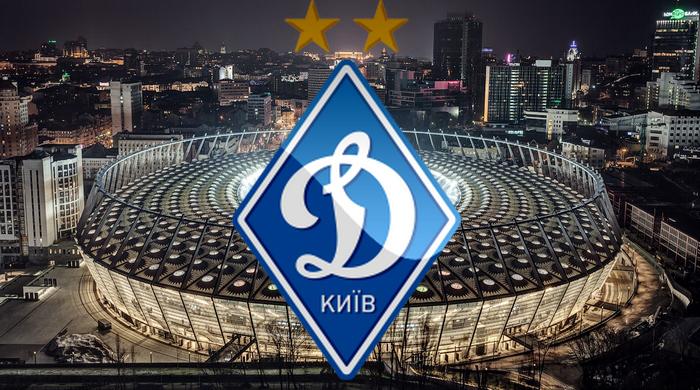«Динамо» размялось на «молодежке»