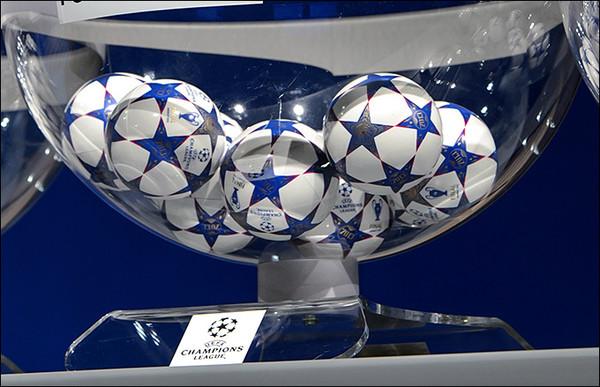 «Корзины» сформированы: сегодня «Динамо» узнает соперников в групповом турнире Лиги чемпионов