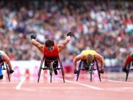 Украину на Паралимпийских играх в Рио представят 155 спортсменов