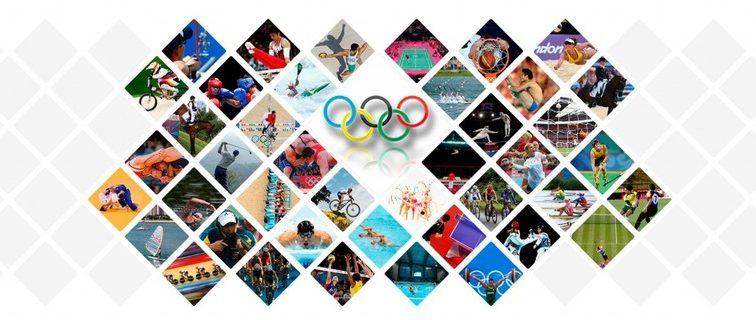 Достижения украинцев на Олимпийских играх