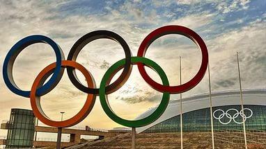 Олимпиады, которые использовались в политических целях