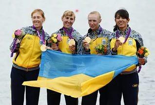 Олимпийские надежды. Сколько медалей следует ожидать от Украины в Рио