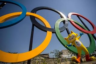 После второго дня Олимпиады в медальном зачете лидируют США