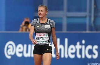 Атлетка, которая рассказала всему миру о допинге в России, боится за свою жизнь