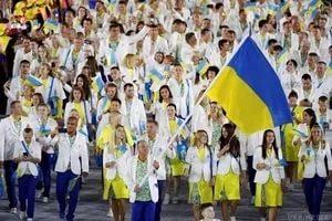 Украинская сборная демонстрирует худшие результаты за 20 лет участия в Олимпиадах