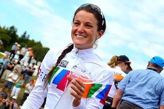 Британская спортсменка поедет на Рио-2016, несмотря на нарушения антидопинговых правил