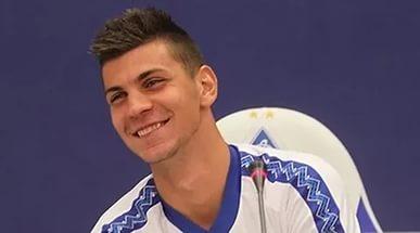 Драгович рассказал о своем будущем в «Динамо»