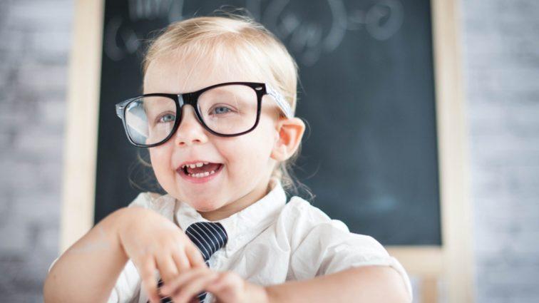 Стало известно день, когда рождаются дети-гении: заявление ученых