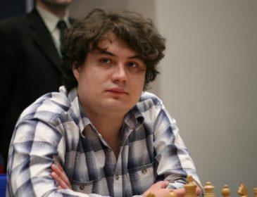 Украинец выиграл шахматный турнир в России