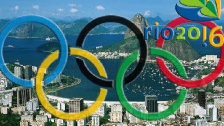 Рио-2016: В столице Игр-2016 машина сбила велогонщика из Косово