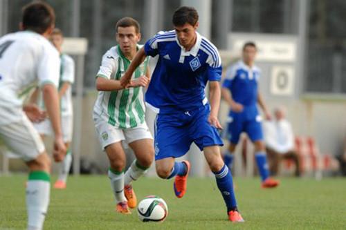 Клубы из Германии активно переманивают игроков «Динамо»