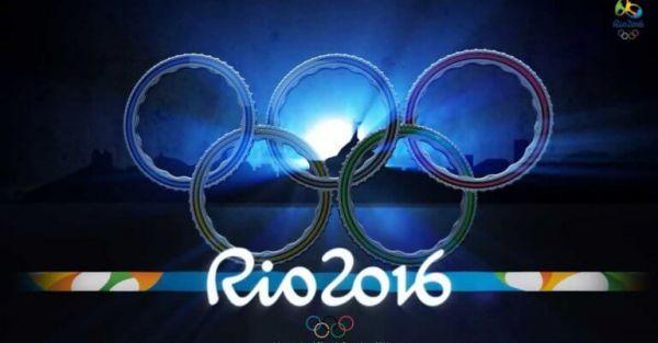 Рио-2016. Расписание соревнований