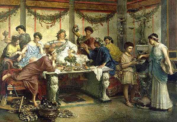 10 омерзительных фактов о жизни в Древнем Риме