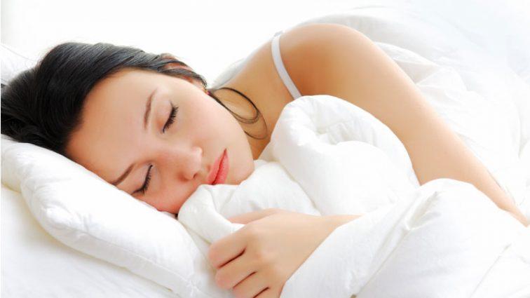Никогда не делайте это перед сном, если хотите хорошо выспаться