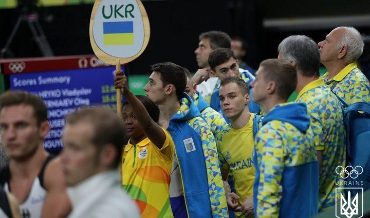 Рио-2016: Олег Верняев извинился за ситуацию в командном финале гимнастов