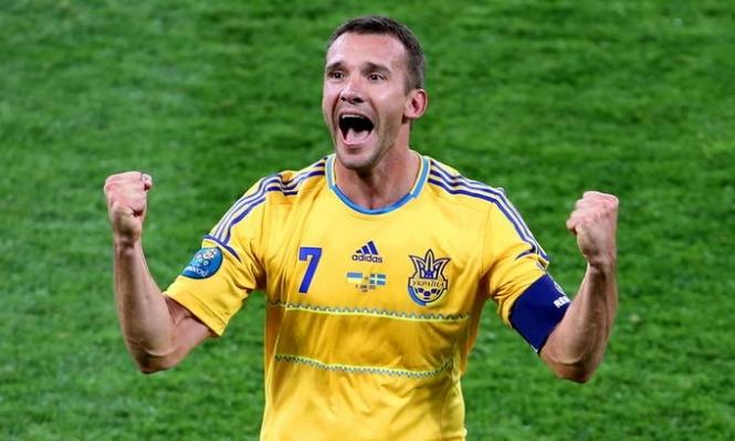 О чем не сказал Андрей Шевченко украинцам…
