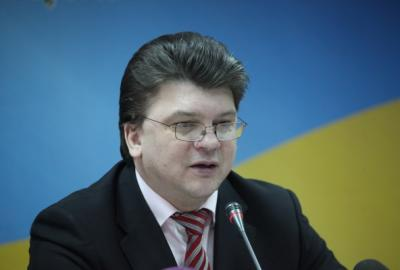 Министр Жданов озвучил наибольшие проблемы украинского футбола