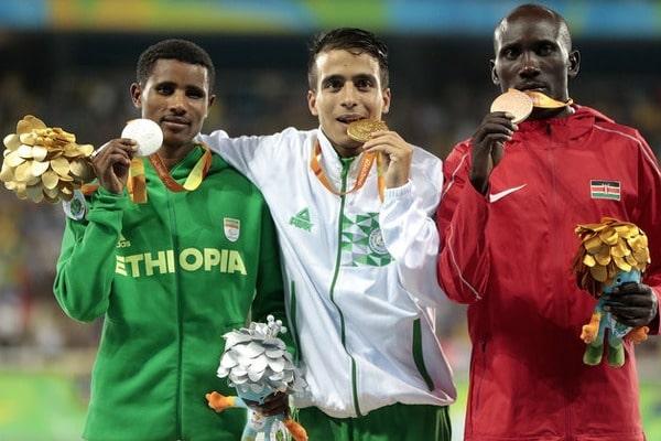 Невероятно, но факт: четверо паралимпийцев побили время чемпиона Олимпиады-2016