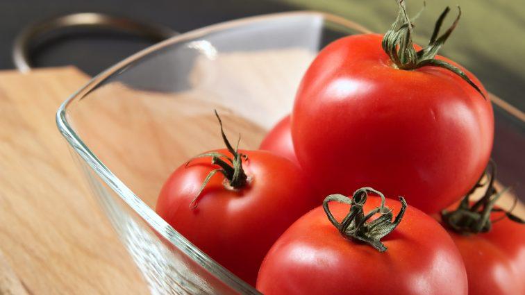 Вот к чему может привести привычка каждый день есть помидоры