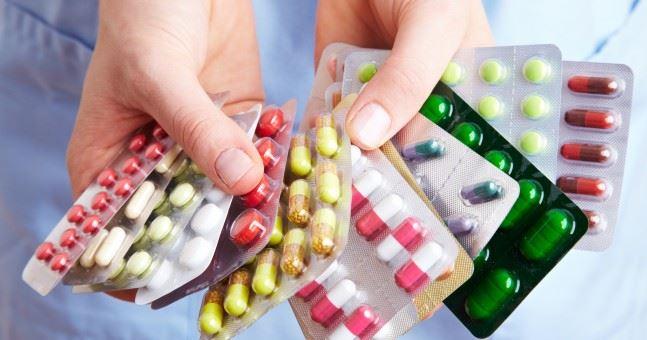 Скандал! 14 известных препаратов, которые на самом деле ничего не лечат