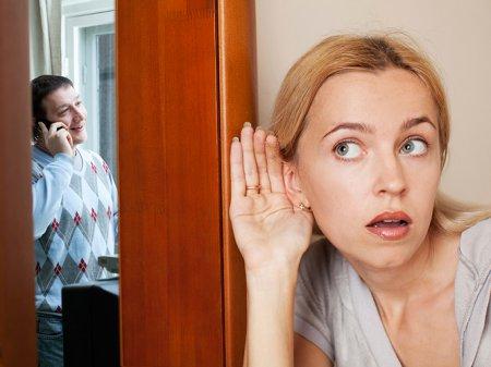Пять способов узнать, что мужчина изменяет