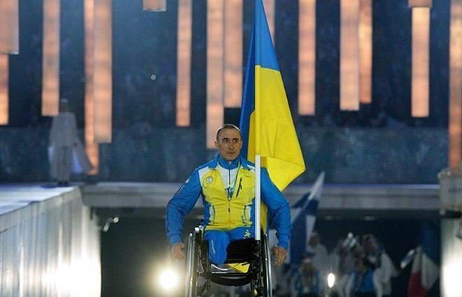 Порошенко доволен результатами украинкой паралимпийской сборной