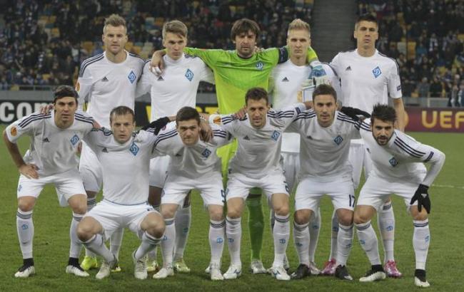 «Динамо» уже заработало в Лиге Чемпионов 12,7 млн евро