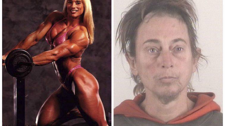 Эти женщины не представляют своей жизни без стероидов (шокирующие фото)