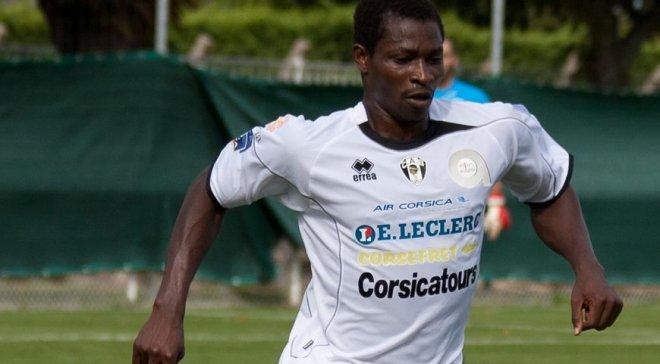 Экс-игрок сборной Буркина-Фасо трагически умер во время игры