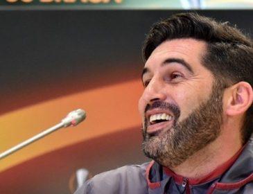 Фонсека: Я верю, что «Шахтер» дойдет до финала Лиги Европы
