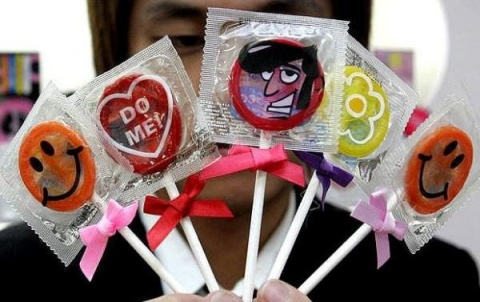Все, чего вы не знали о презервативах. Проверьте себя!