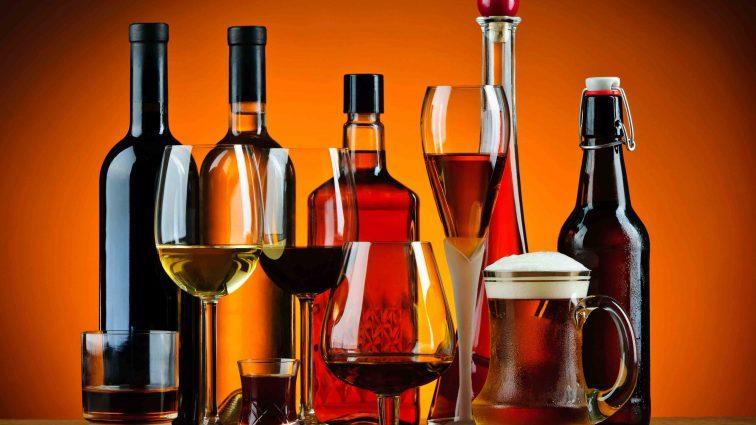 Названный алкоголь, способен вызвать рак