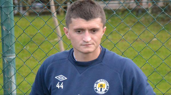 Украинский футболист пережил ужасы за рубежом