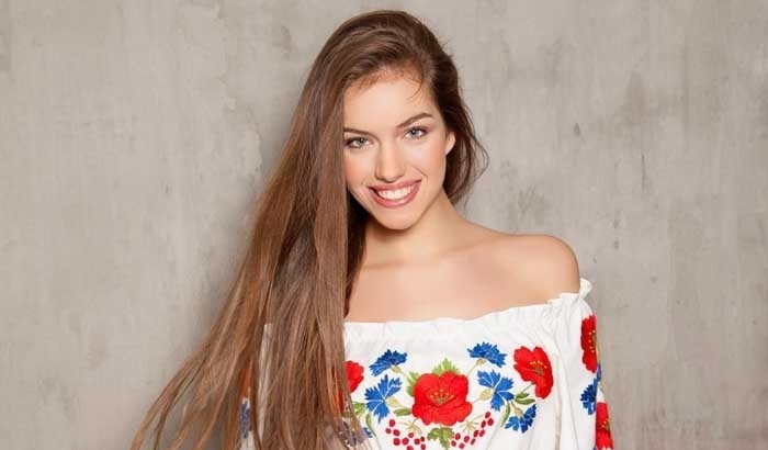 Опозоренная Мисс Украина рассказала о своих откровенных фантазиях