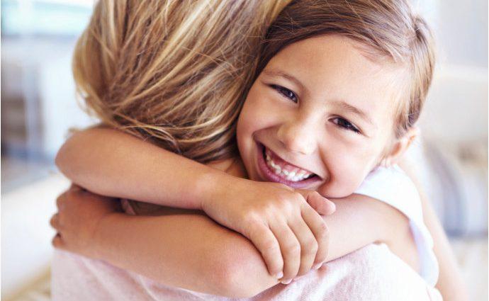 Как стать для своего ребенка лучшим другом