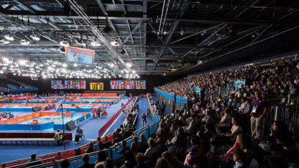 Украина завоевывает 62 медаль на Паралимпиаде-2016