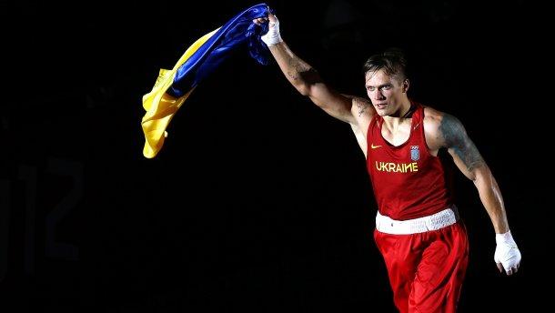 Усик установил невероятный рекорд в боксе
