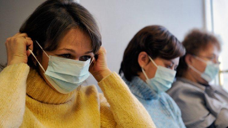 Врач рассказал, когда в Украине начнется эпидемия гриппа