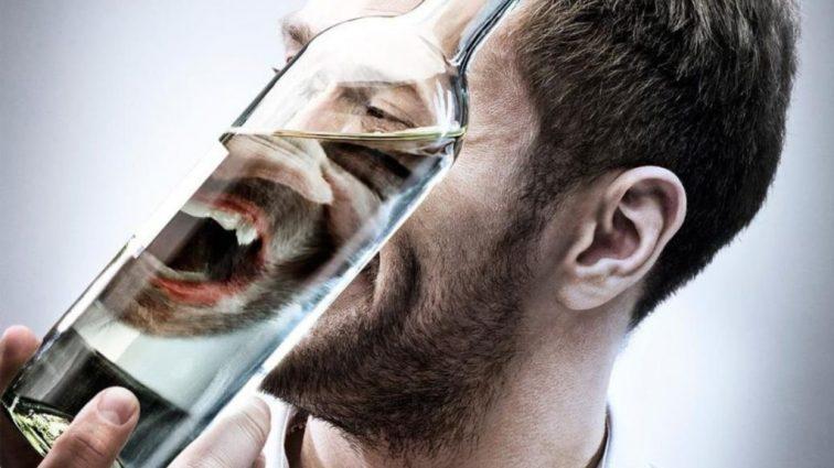 7 первых признаков алкоголизма