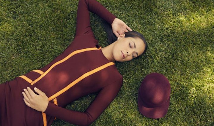 Самая красивая теннисистка планеты снялась для обложки модного журнала: роскошные фото