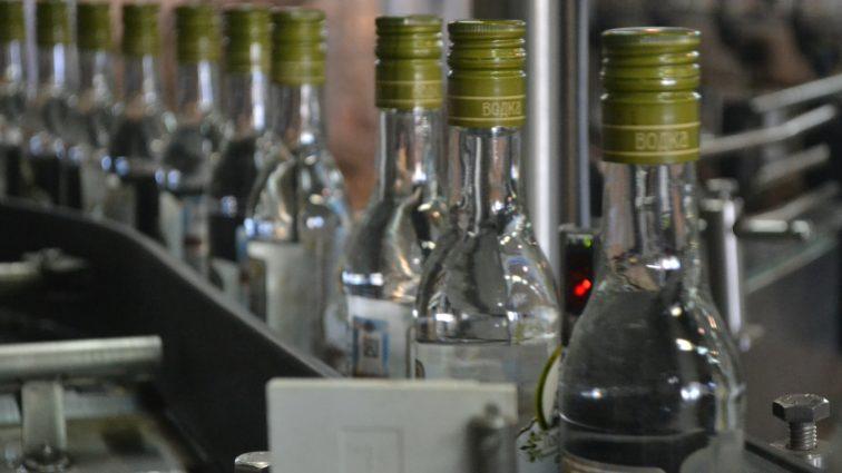 «Паленый» алкоголь: как распознать фальсификат