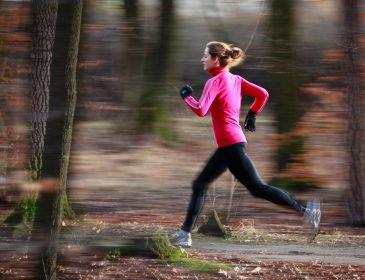 5 фактов, как бег влияет на нашу кожу