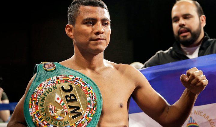 Боксер из компании Кличко Роман Гонсалес — чемпион мира в четырех категориях