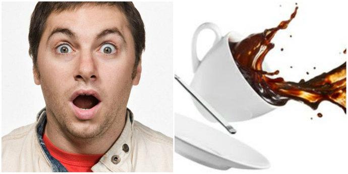 Какую опасность для мужчин представляет кофе