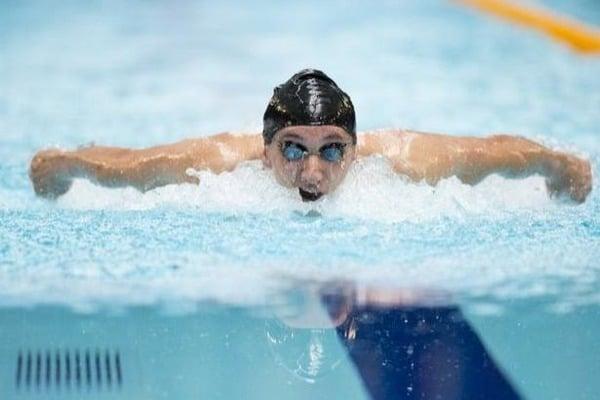 Украина с мировым рекордом добыла 60-ю медаль на Паралимпийских играх в Рио