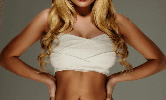 Что женская грудь может рассказать о своей хозяйке?